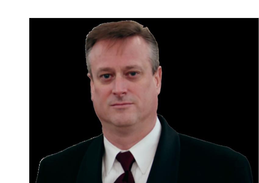 Ed Shoemaker Profile Picture